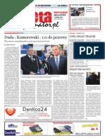 Gazeta Informator 187 - Wodzislaw