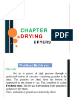Lecture Dryers