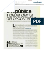 República Independiente Del Depositario