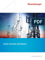 Base Station Antennas