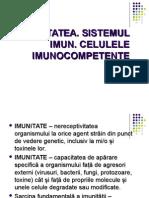 Imunitatea. Sistemul imun11