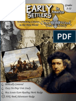 Early Settlers e Book