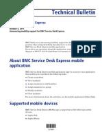 BMC mobile