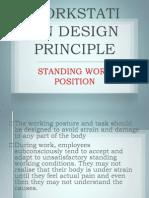 3. Working Design Principle Standing