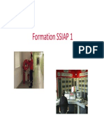 Formation SSIAP 1 Formation Incendie