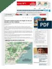 1-Fomento reactiva el paso de Aragón al mar por Morella con 54,2 millones - Levante-EMV