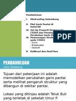 Presentasi Tubes Proses Pantai Final(1)