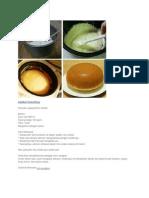 Pancake Jepang Rice Cooker