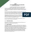Guidelines for Multibeam Echosounder Data Vers 1.0