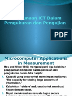 11.ICT Dlm Pengujian