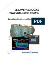750-197 Hawk ICS Boiler Control (Rev 2004)