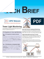 Tower Light Monitoring