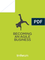How To_Becoming an Agile Business