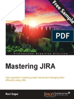 Mastering JIRA - Sample Chapter
