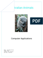 peters aleandra animal text
