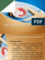 LBM 5 MATA