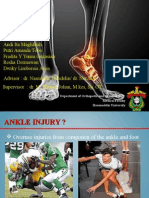 Ankle Foot Injury Fix1