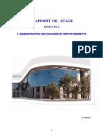 Administration des Douanes et des Impôts Indirects ( Regimes eco et cautions en douanes).doc