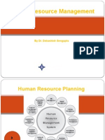 Ch 3 Human Resource Planning