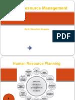 Ch 3 Human Resource Planning