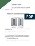 Capitulo 2 - Deformacion Unitaria