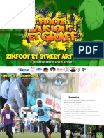 Zikfoot SAF 2015