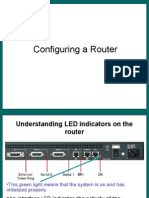day 5.3 configuration of router.ppt