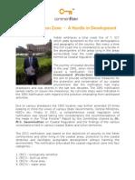 Costal Regulation Zone A Hurdle in Development.pdf