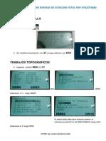 Manual de Funciones Rapidas Foif Rts Ots 680