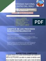 procesos electrometalurgicos