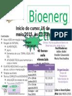Curso Bioenergético Em Rondonópolis 2015 - IMPRESSÃO