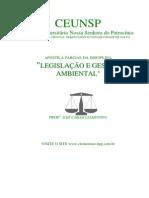 Apostila Leg e Gestao Ambiental