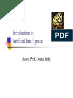 AI Knowledge Acquisition Lecture