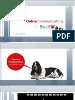 Communication & Social Media