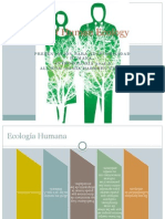 Cap. The Rise of Human Ecology - Introductio to Cultural ecology