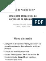 Análise de Políticas Públicas2