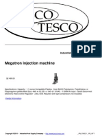 Iasco Tesco Machine