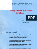 Manners.in.Islam