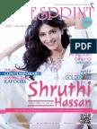 Cinesprint Magazine May 2015