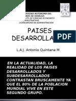 Paises Desarrollados y Subdes2014-2-Dic (1)