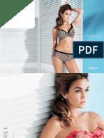 Fantasie Swim Consumer AW14