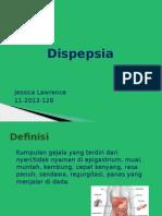 Dispepsia ppt
