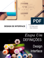 Aula01 Apresentacao Design e Interfaces