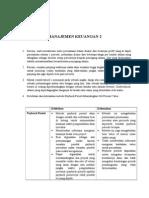 Teori Uts Manajemen Keuangan 2