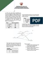 Metodo de Transporte 2015-1