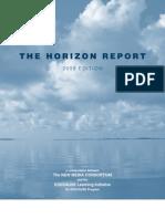 The Horizon Report