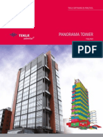 Panorama Tower en Web