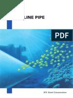 JFE Line Pipe