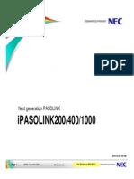 IPaso Introduction Presentation