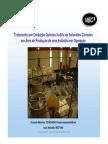 Tratamento por Oxidação Química In-Situ de Solventes Clorados